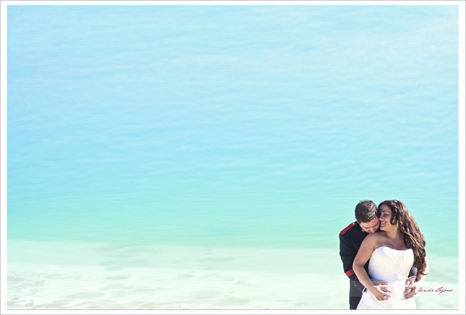 fotos de boda en el toyo